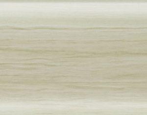 Плинтус ПВХ Salag (Салаг) NGF 56 Клен Патина 2,5м 56мм NGF028