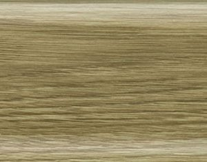 Плинтус ПВХ Salag (Салаг) NGF 56 Пиния 2,5м 56мм NGF065