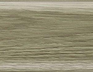 Плинтус ПВХ Salag (Салаг) NGF 56 Урбан Легенд 2,5м 56мм NGF090