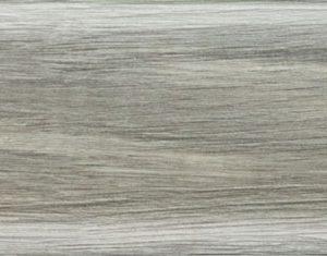Плинтус ПВХ Salag (Салаг) NGF 56 Дуб Кембридж 2,5м 56мм NGF096