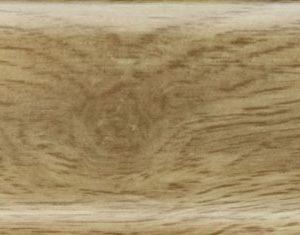 Плинтус ПВХ Salag (Салаг) NGF 56 Фригола 2,5м 56мм NGF0E2