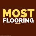 Most Flooring